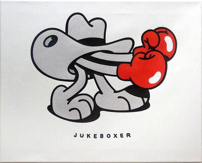 Flying Förtress, 'Jukeboxer', 2018