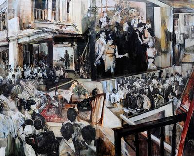 Hilmi Johandi, 'The Vernissage', 2014-2015