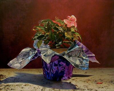 Eric Wert, 'Foiled', 2004