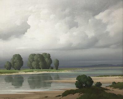 Pierre de Clausade, 'Giel Loire', ca. 1950
