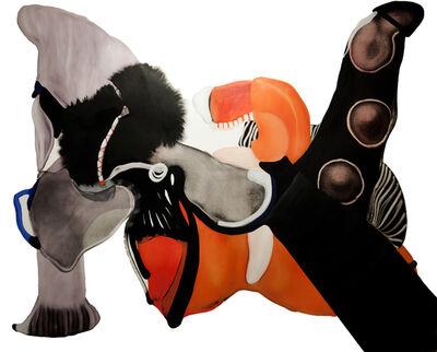 Sonia Ros, 'Africa Nera', 2012