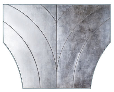 George Dunbar, 'Abstract Arc No. 1'