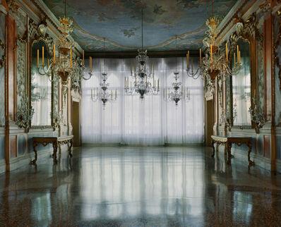 Michael Eastman, 'Palazzo #1, Venice,  2010', 2010
