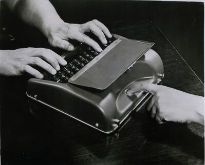 'Tellatouch Communicator', July 1954