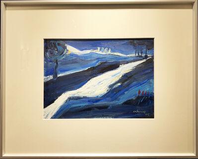 adema, 'Blauwe Nacht', 2005