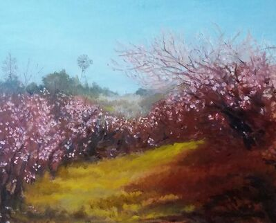 Sherry Blackard, 'Spring Bloom', N/A