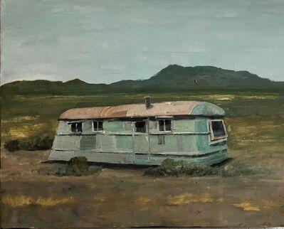 Tom Judd, 'Paradise', 2018