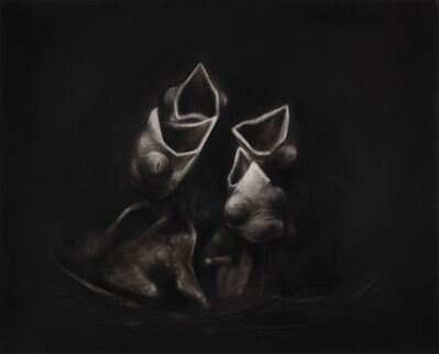 Gizem Akkoyunoğlu, 'At the Edge of The Silence', 2019