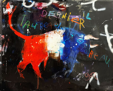 Michael Gorman, 'French Bulldog', 2021