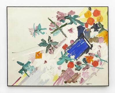 Manoucher Yektai, 'Untitled', 1961
