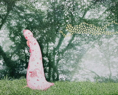 Woo-lim Lee, 'In the wood', 2018