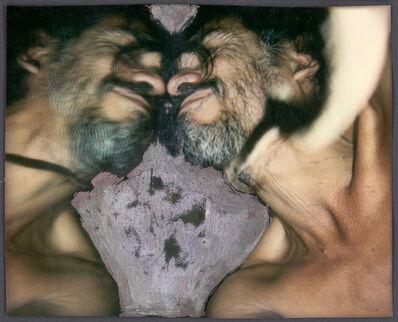 Francisco Toledo, 'Autorretrato 57', 1995