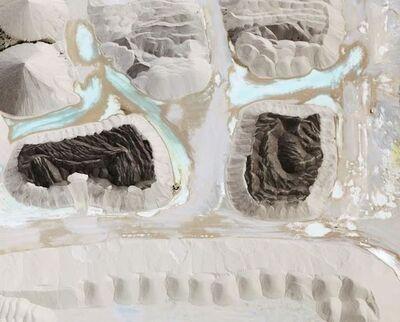 Jill Peters, 'Quarry 2', 2015