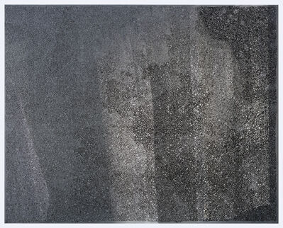 Anne Lindberg, 'mirror', 2009