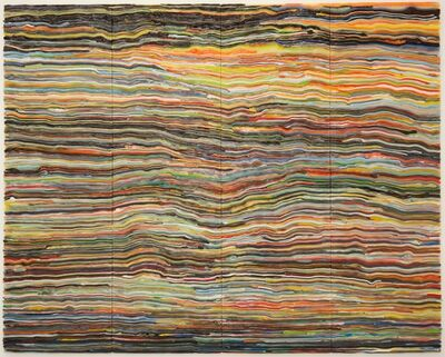 Matthias van Arkel, 'Untitled', 2017
