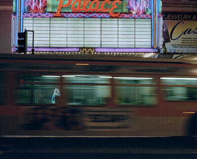 Philip-Lorca diCorcia, 'The Palace', 2015