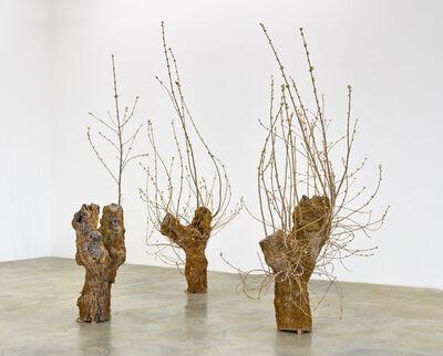 Lionel Sabatte, 'Printemps', 2015