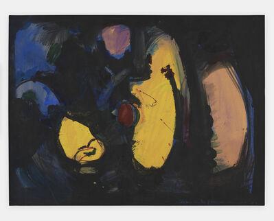 Hans Hofmann, 'Rendezvous', 1944
