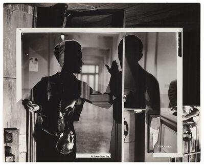 John Stezaker, 'Double Shadow XXVII', 2014