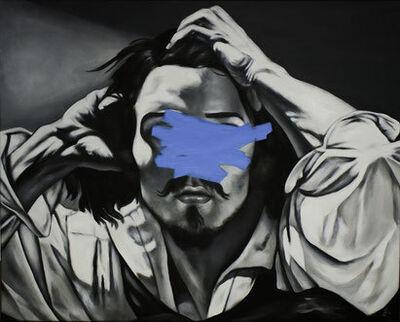 Petra von Kazinyan, 'The Self (After Courbet)', 2014