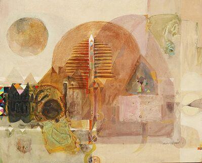 Hussein Salim, 'Untitled (HS 183) ', 2018