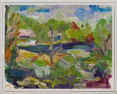 Asa Schick, 'Grassy Waters', 2019