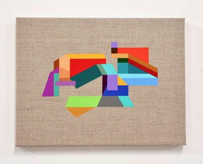 Mokha Laget, 'Capriccio VI', 2019