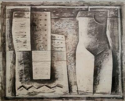 Ernesto Drangosch, 'Untitled', 1975