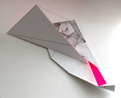 Heike Wähner, 'Portrait of a Revelation', 2019