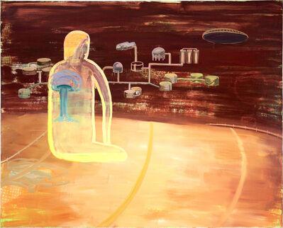 Charles Yuen, 'UFO', 2006