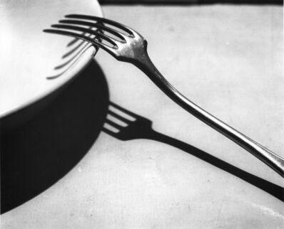 André Kertész, 'Fork, Paris', 1928