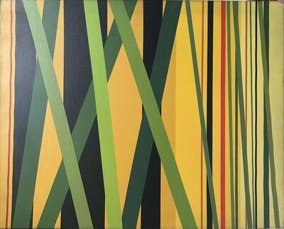 Juan Melé, 'Invención #120', 1978