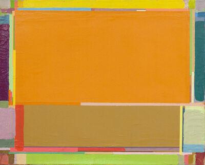 Benjamin Appel, 'Möbel und Schranken 78', 2014