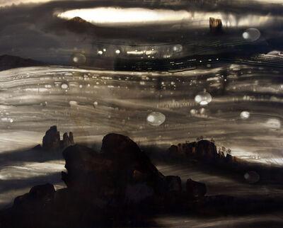 Alkis Boutlis, 'Atopia, letter to Caspar Friedrich', 2014