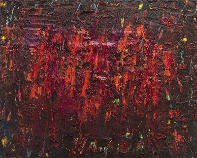Rodney Dickson, 'Untitled', 2018