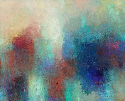 "Max Hammond, '""Rainy Day II""', 2018"