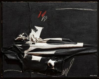 Manolo Millares, 'Monturiol', 1971