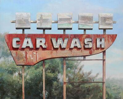 Jason Kowalski, 'Roadside Wash', 2017