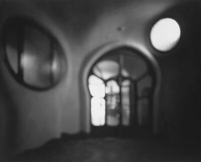 Hiroshi Sugimoto, 'Casa Batillo II - Gaudi', 1998