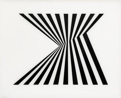 Bridget Riley, 'Untitled [Fragment 1]', 1965
