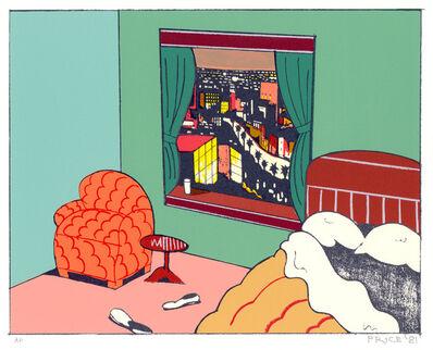 Ken Price, 'Bedroom', 1981