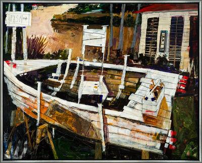 Dennis Campay, 'Renovation'