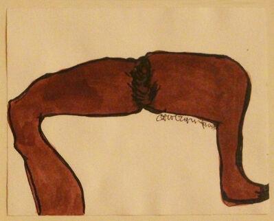 Carol Rama, 'Cadeau', 2005