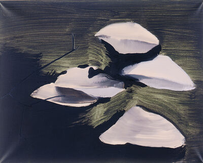 Wilhelm Sasnal, 'Untitled', 2003
