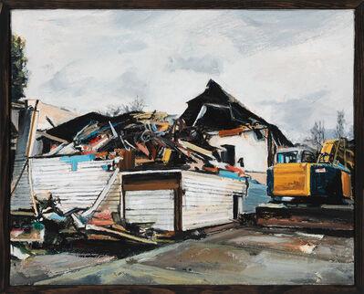 Roll Hardy, 'Demoilition', 2019