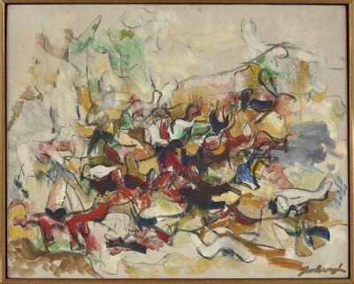 Robert Goodnough, 'Untitled', n.d.