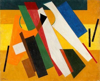 Mauro Reggiani, 'Composizione', 1950