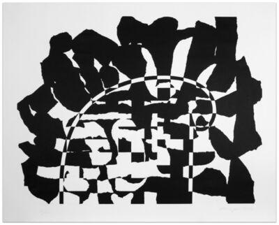 Martin Puryear, 'Métissage/Camouflage', 2016