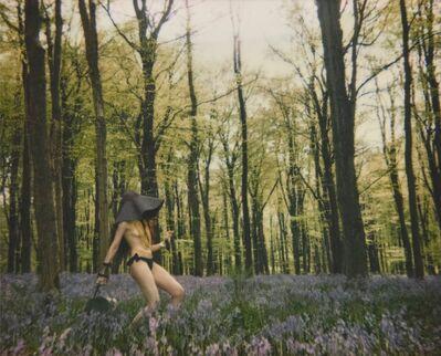 Emma Summerton, 'Bluebell Landing', 2005