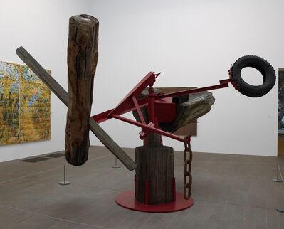 Mark di Suvero, 'Pre-Columbian', 1965/2004